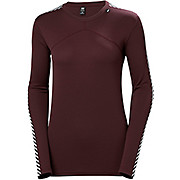 Helly Hansen Lifa Womens Long Sleeve Crew AW17