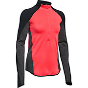 Under Armour ColdGear Armour 1-2 Zip AW17