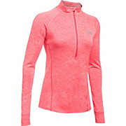 Under Armour Womens Tech 1-2 Zip - Twist Top AW17