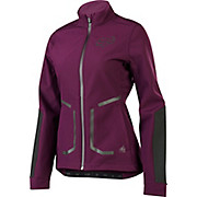 Fox Racing Womens Attack Fire Jacket AW17