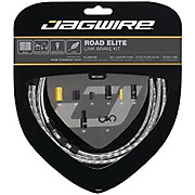 Jagwire Road Elite Link Brake Kit