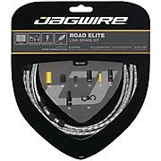 Jagwire Road Elite Link Brake Kit