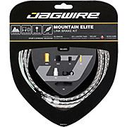 Jagwire Mountain Elite Link Brake Kit