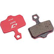 Jagwire Semi-Metallic Disc Brake Pads