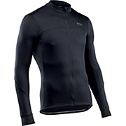 Northwave Force 2 Long Sleeve Full Zip Jersey AW17