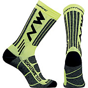 Northwave Husky Ceramic Tech 2 High Socks AW17