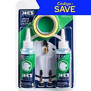 Joes No Flats Tubeless Ready Kit - Eco Sealant
