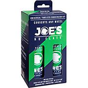 Joes No Flats Universal Tubeless Conversion Kit