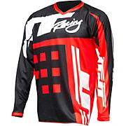 JT Racing Flex Exbox Jersey AW17