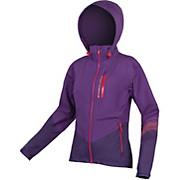 641786e6a7 Endura Womens Single Track Jacket II. Purple