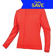 Endura Womens Xtract Long Sleeve Jersey