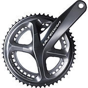 Shimano Ultegra R8000 11sp Road Double Chainset
