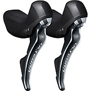 Shimano Ultegra R8020 2x11 Speed STI Shifter Set