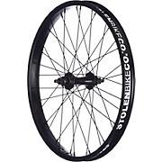 Stolen Rampage 18 Front BMX Wheel