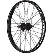 Stolen Rampage 18 Rear BMX Wheel