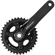 Shimano Deore M6000 10sp MTB Chainset - Double