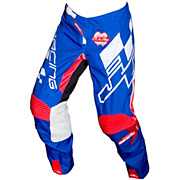 JT Racing Checked Pant AW17