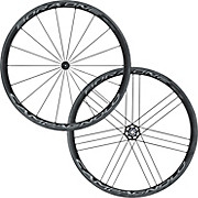 Campagnolo Bora One 35 Clincher Wheelset 2019 DT Swiss XR1501 PS 6 Bolt Front Wheel Campagnolo Bullet Ultra Road Wheelset - Cult 2019