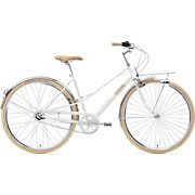 Creme CafeRacer Ladies Solo Bike 2019