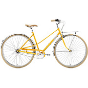 Creme CafeRacer Ladies Uno Bike 2019