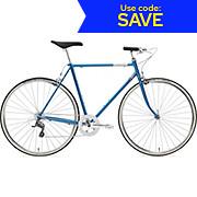 Creme Echo Uno Bike 2019