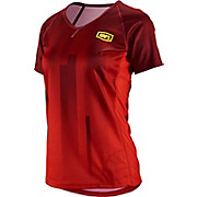 100 Womens Airmatic Jersey
