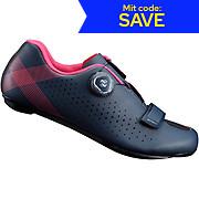 Shimano RP5 W RP501 Womens SPD-SL Shoe 2018