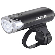 Cateye EL-135 3 LED Battery Front Light