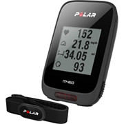 Polar M460 GPS Bike Computer With HRM