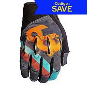 SixSixOne Evo II Glove