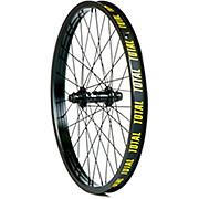 Total BMX Techfire Front Wheel