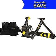 CycleOps Jet Fluid Pro Winter Training Kit 2018