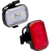 Blackburn Click USB Front and Rear Light Set