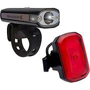 Blackburn Central 200 Front and USB Rear Light Set
