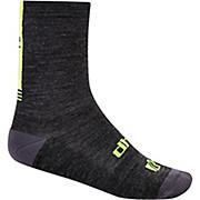 dhb Aeron Mid Weight Merino Sock