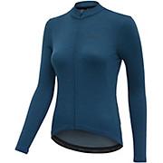 dhb Merino Womens Long Sleeve Jersey