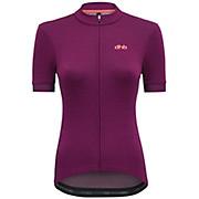 dhb Merino Womens Short Sleeve Jersey