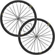 Mavic Ksyrium Elite Disc CL Wheelset UST 2020