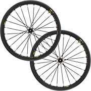 Mavic Ksyrium Elite Allroad Disc Wheelset 2020