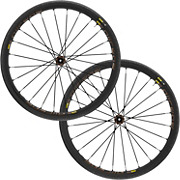 Mavic Ksyrium Elite Allroad Disc Wheelset 2020