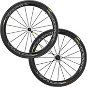 Mavic Cosmic Pro Carbon Exalith Road Wheelset 2019