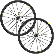 Mavic Ksyrium Pro Disc INT Wheelset UST 2020