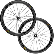 Mavic Cosmic Pro Carbon SL Disc T Wheelset 2018