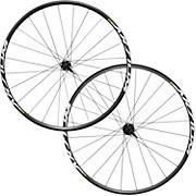 Mavic Aksium Disc INT Wheelset 2018