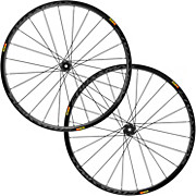 Mavic Crossmax Pro Carbon Wheelset 2018