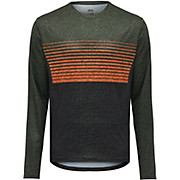 dhb MTB Long Sleeve Trail Jersey