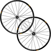 Mavic Crossmax Pro Carbon 27.5 Boost Wheelset 2018