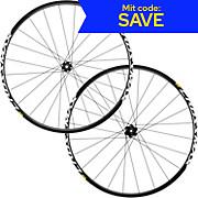 Mavic Crossmax Boost 27.5 MTB Wheelset 2018