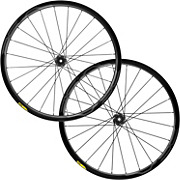 Mavic XA Pro Carbon 27.5 Boost Wheelset 2018
