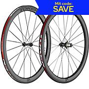 Token C45R Carbon Clincher Wheelset
